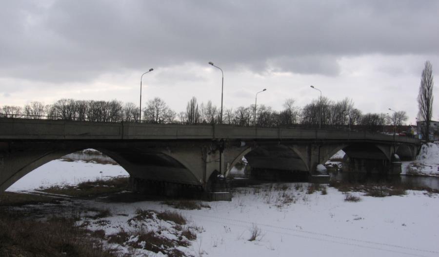 Wrocław bierze się za budowę mostów Chrobrego