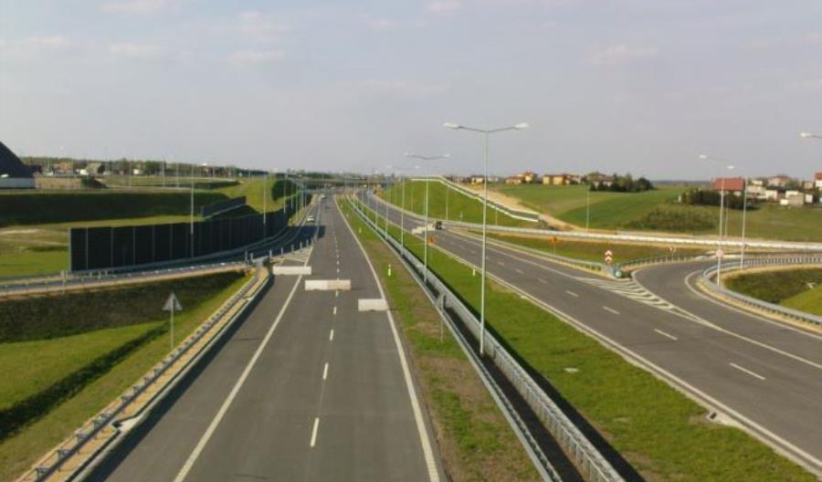 Łódzkie: Pięciu chętnych do budowy A1 Bełchatów – Kamieńsk