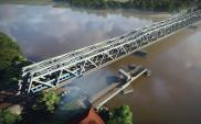 Szczecin: RZGW przebuduje most kolejowy w Podjuchach