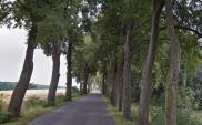 Szykuje się rozbudowa drogi z Lidzbarka Warmińskiego do Wozławek