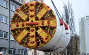 Wykonawca tunelu kolejowego w Łodzi zamówił już dwie tarcze TBM