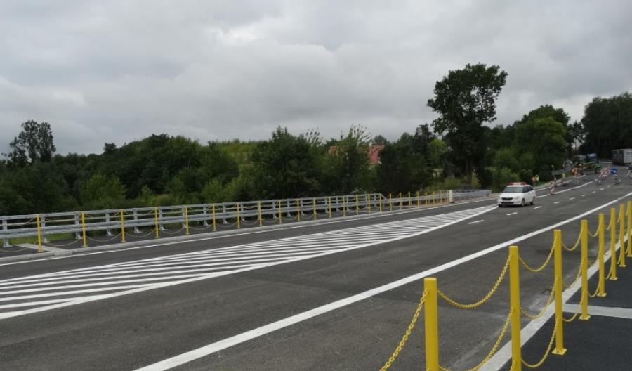 Podkarpacki: Oferty na remont mostu w Nowej Dębie nieco powyżej budżetu