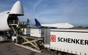 DB Schenker: Rynek lotniczego cargo potrzebuje inwestycji