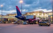 Port Lotniczy Wrocław: Duży ruch w lutym