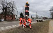 Podlaskie: Rusza rozbudowa DK-65 w Mońkach