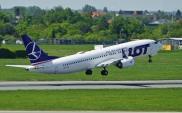 LOT jednak uziemi MAX-y. Polska zamyka przestrzeń powietrzną dla B737 MAX (aktualizacja)