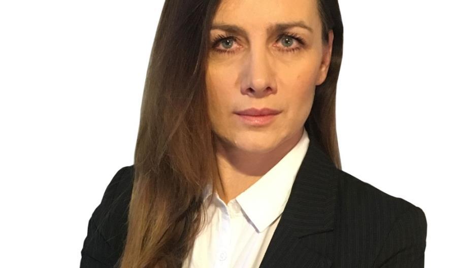 Olga Nowak członkiem zarządu DB Port Szczecin