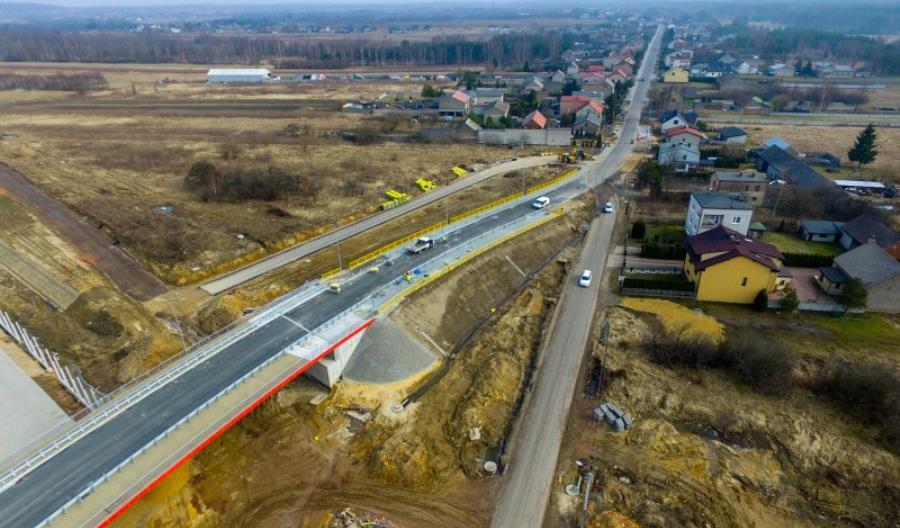 Bardzo drogie oferty na dokończenie prac po Salini na A1. Brakuje ponad 200 mln zł