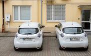 Warszawski ZDM ma już 9 samochodów elektrycznych