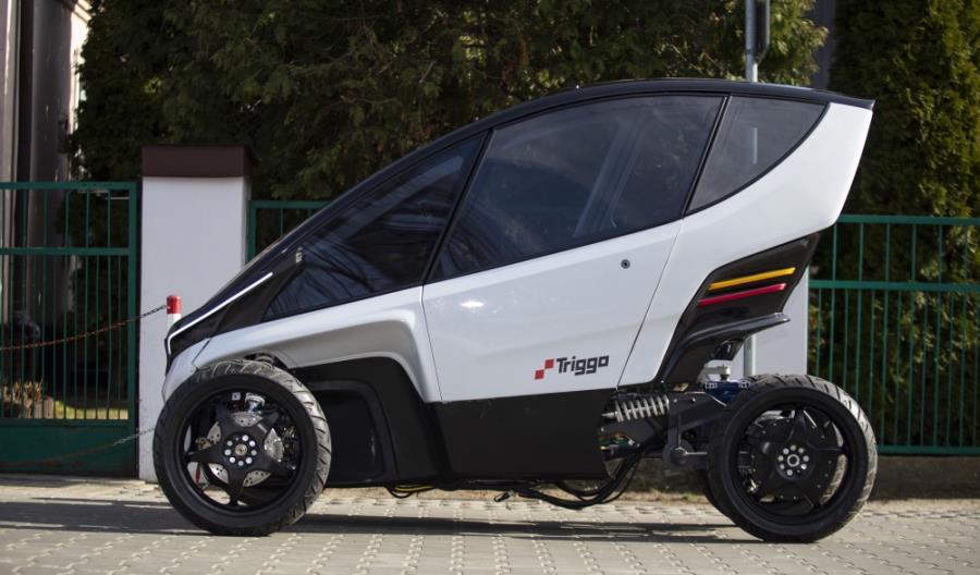 Triggo pozyskało 2,5 mln zł z prywatnej emisji akcji. Będą kolejne egzemplarze