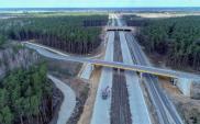Łódzkie: A1 Tuszyn – Bełchatów będzie miała 3 pasy