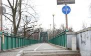 Opole: Remont mostu zamiast kładki pod wiaduktem kolejowym