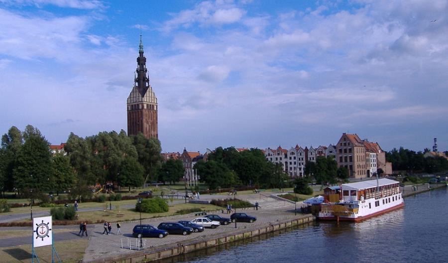 Port Elbląg: Szkodliwa byłaby rezygnacja z przekopu Mierzei, a nie jego realizacja