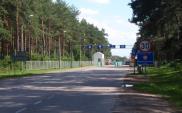 Białoruś poprawi drogę w kierunku granicy z Polską
