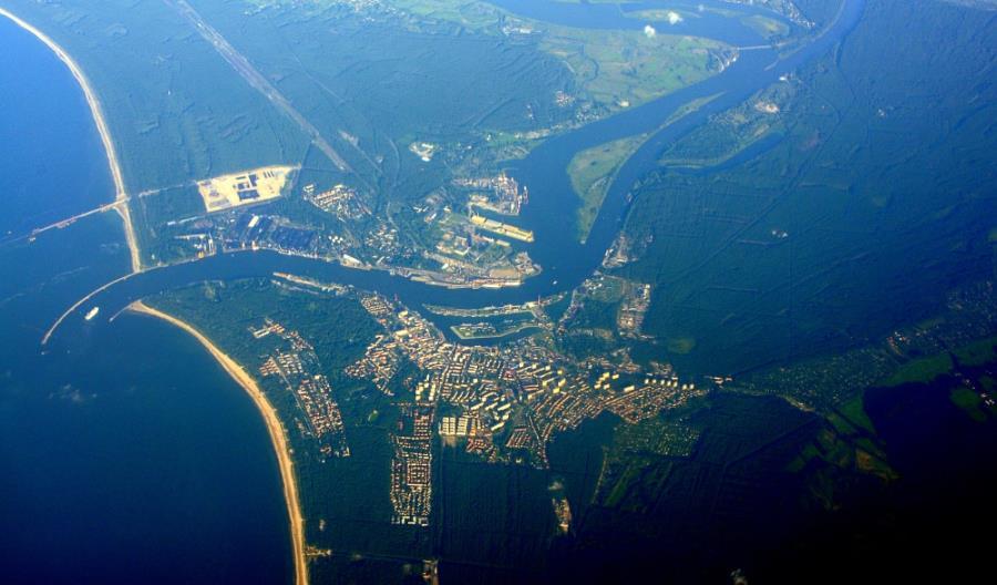 Tunel w Świnoujściu: W lipcu pierwszy kamień milowy