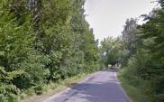 Przymiarki do rozbudowy drogi Lidzbark Warmiński – Wozławki