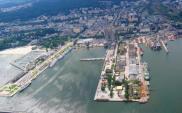 Port Gdynia poprawia dostępność kolejową