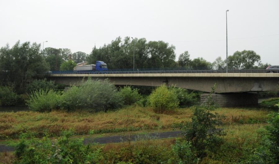 Postępują prace projektowe związane z mostem przez Bóbr w Bolesławcu