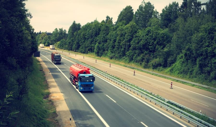Dobra sytuacja branży logistycznej, ale problem ze znalezieniem pracowników