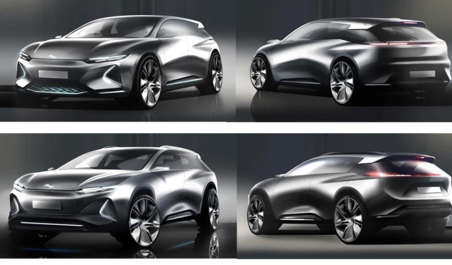 Polski samochód elektryczny ma być futurystycznym kompaktem