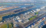 PKP Cargo będzie współpracować z Duisburger Hafen