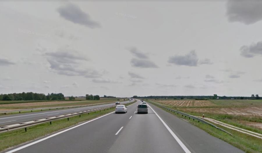 Rusza budowa kolejnego odcinka A1 w Łódzkiem
