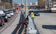 Warszawa: Jutro kierowcy pojadą nową Marynarską
