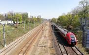 Rozpoczęła się budowa przystanku kolejowego Warszawa Powązki