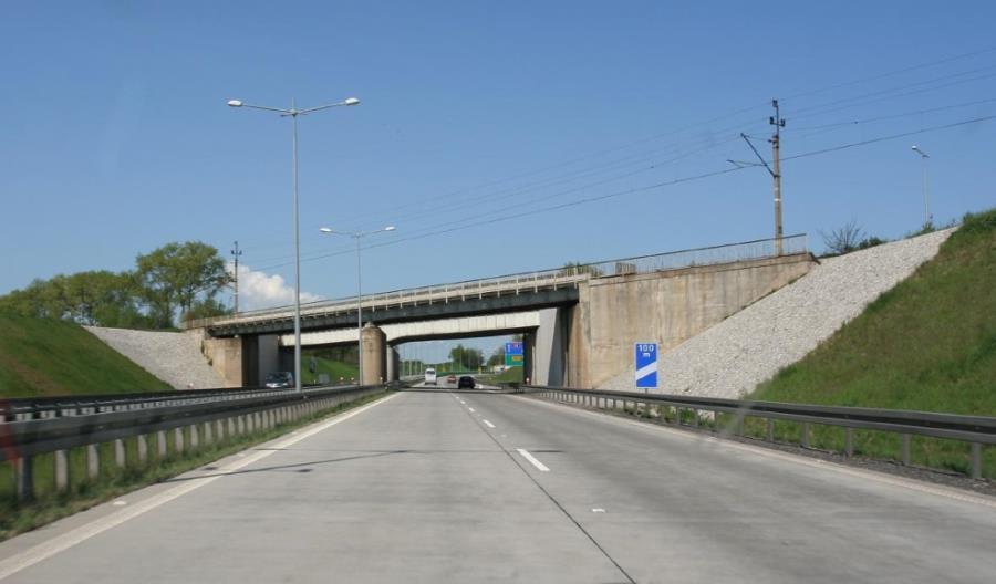 GDDKiA: Plany rozbiórki poniemieckiej infrastruktury drogowej