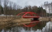 Lubuskie. Otwarto most w Przetocznicy
