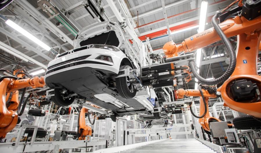 ID Logistics rozszerza współpracę z zakładem Volkswagena w hiszpańskiej Nawarze
