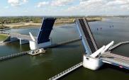 Gdańsk: Most na Wyspę Sobieszewską już w pełnej krasie. Rozpoczęła się procedura odbiorowa