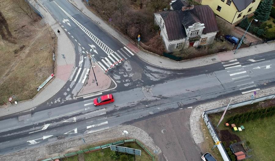 Skierniewice: Odcinek DW-705 do przebudowy, jest umowa