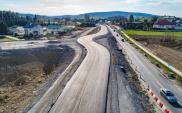 Sanok: Strabag wyremontuje ważną ulicę w ciągu DK-28