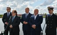 MGMiŻŚ: Pogłębienie toru Szczecin – Świnoujście podwoi przeładunki w Porcie Szczecin