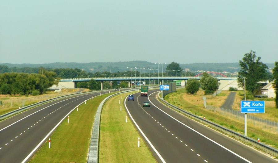 Jakie wyzwania dla infrastruktury drogowej?