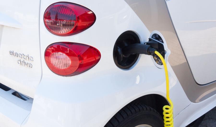 Mamy 5,6 tys. pojazdów elektrycznych