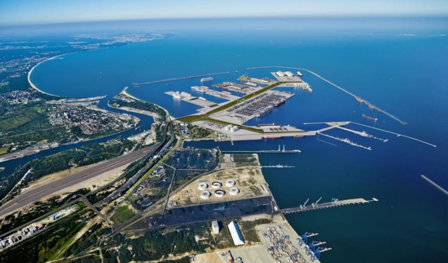 Rząd przyjął trzy projekty ustaw dotyczące gospodarki morskiej