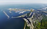 Stocznia Gdańsk zainteresowana Portem Centralnym