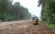 Będzie lepsza droga do granicy z Białorusią