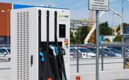 Już sto szybkich ładowarek w sieci GreenWay w Polsce