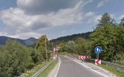 Osiem mostów w Bieszczadach idzie do remontu