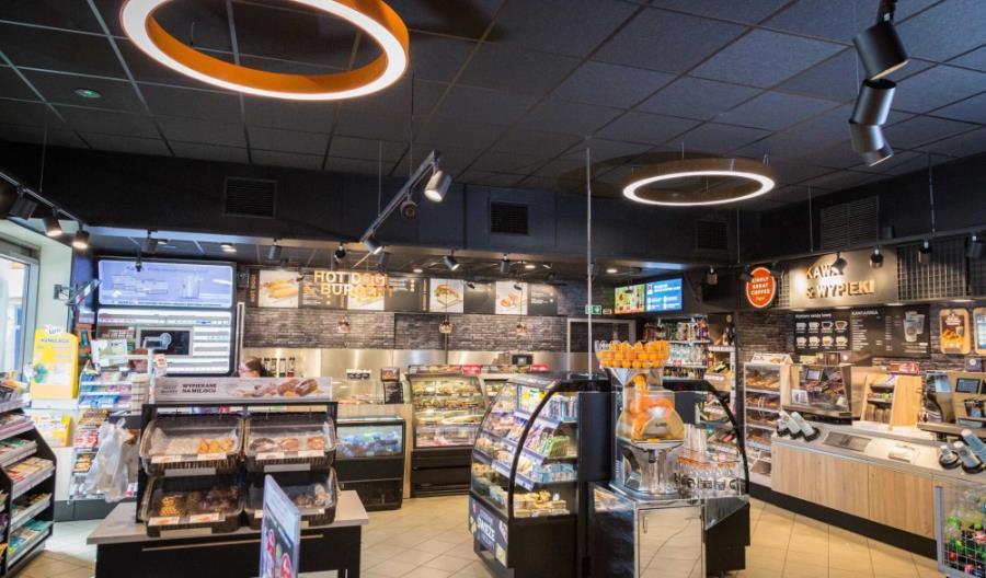 MOP. Zmiany w sklepach na stacjach Circle K