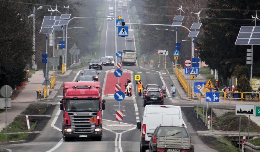 Będzie audyt przejść dla pieszych na drogach krajowych