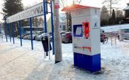 Nowy Sącz: Pociągów nie ma, za to jest biletomat