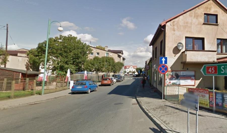 Wiadomo, kto dopilnuje budowy obwodnicy Praszki