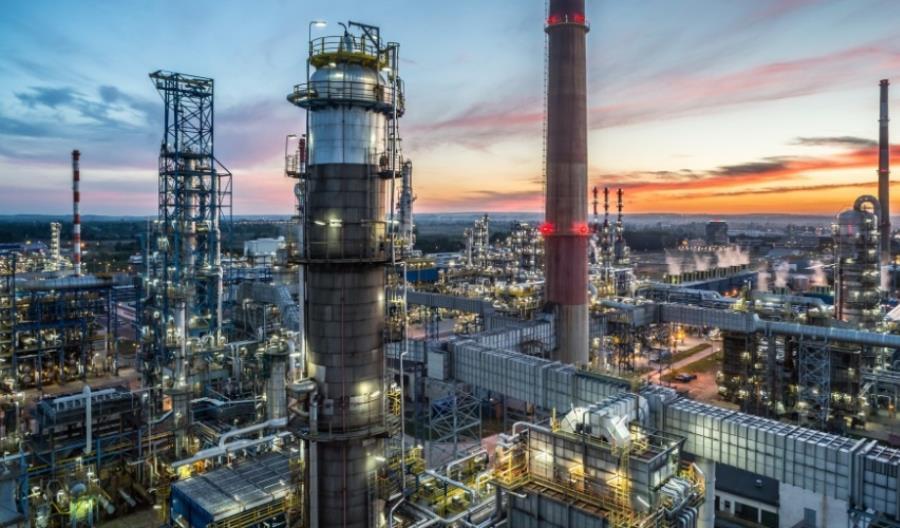 Lotos rozważy udział w rozbudowie Portu Gdańsk lub wybuduje własne nabrzeża i terminal