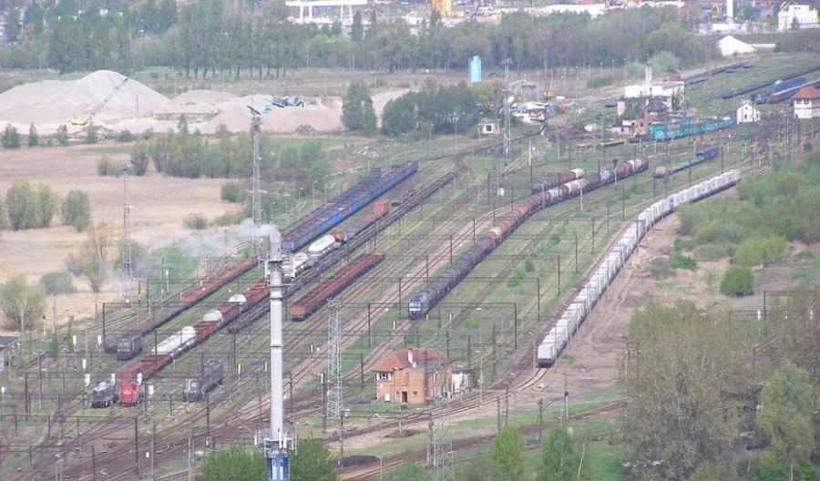 Merchel: Umowa na kolejową infrastrukturę portową za kilka dni