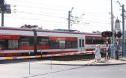 Bezpieczniej na przejazdach kolejowo-drogowych