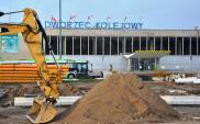 Olsztyn Główny. PKP SA chcą podpisać umowę w czerwcu, ale… są kolejne odwołania